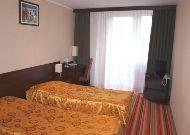 отель Dal Hotel: Двухместный номер