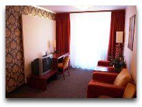 отель Dal Hotel: Апартаменты маленькие