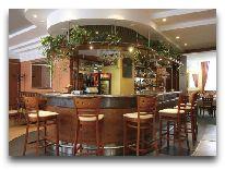 отель Dal Hotel: Бар