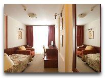 отель Dal Hotel: Одноместный номер