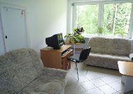 отель Hotel Egliu Slenis (Juodkrante): 2 комната в трехкомнатном номере