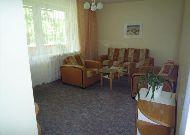 отель Hotel Egliu Slenis (Juodkrante): Комната в трехкомнатном номере