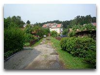 отель Hotel Egliu Slenis (Juodkrante): Дорога к эглю Сленис