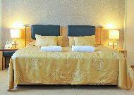 отель Gabija: Номер Standard с балконом