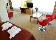 отель Gabija: Apartment с террасой