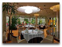 отель Gabija: Ресторан