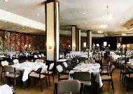 отель Gudauri Marco Polo: Главный ресторан
