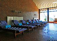 отель Gudauri Marco Polo: Зона отдыха