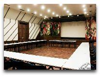 отель Gudauri Marco Polo: Конференц-зал