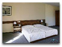 отель Gudauri Marco Polo: Номер Suite