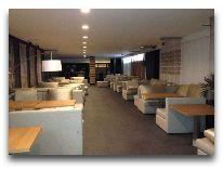 отель Gudauri Marco Polo: Ночной бар
