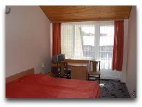 отель Hotel Jurate (Nida): Двухместный номер Villa Kastitis