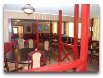 отель Hotel Jurate (Nida): Кафе