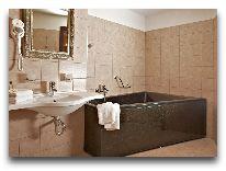 отель Hotel Justus: Номер Luxury Suite