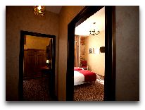 отель Hotel Justus: Номер Family Suite