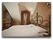 отель Hotel Justus: Номер Junior Suite