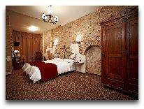 отель Hotel Justus: Номер superior