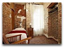 отель Hotel Justus: Номер standard