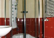 отель KMM Hotel: Ванная комната