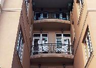 отель KMM Hotel: Балкон отеля