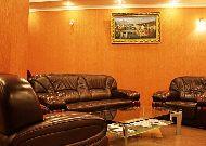 отель KMM Hotel: Холл