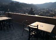 отель KMM Hotel: Веранда