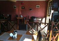 отель KMM Hotel: Ресторан