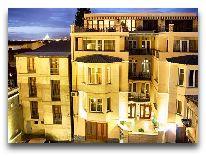 отель KMM Hotel: Фасад
