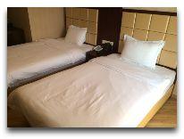 отель KMM Hotel: Номер Twin