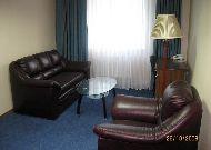 отель Lido Lux: Гостиная апартаменты