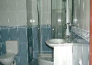 отель Lido Lux: Ванная комната в апартаментах