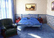 отель Lido Lux: Апартаменты