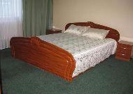 отель Lido Lux: Спальня в апартаментах