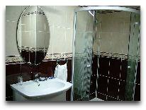 отель Lido Lux: Ванна стандартного номера