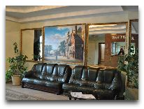 отель Lido Lux: Холл