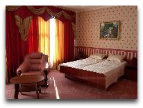 отель Lido Lux: Двухместный номер