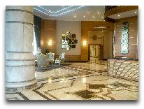 отель Hotel Mary Сity: Холл отеля