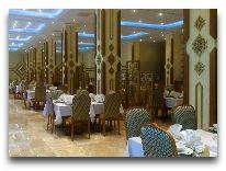 отель Hotel Mary Сity: Ресторан отеля