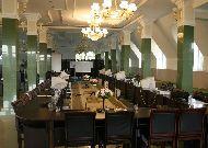 отель Hotel Mercury: Конференц зал