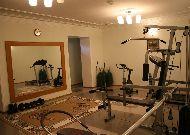 отель Hotel Mercury: Фитнесс-центр