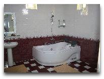 отель Hotel Mercury: Ванная комната