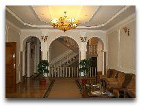 отель Hotel Mercury: Интерьер отеля