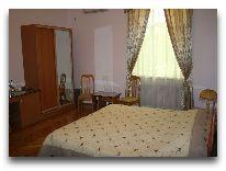 отель Hotel Mercury: Полулюкс