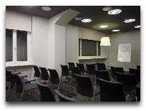 отель Neiburgs: Конференц-зал