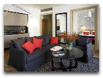 отель Neiburgs: Номер Senior Suite