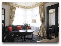 отель Neiburgs: Номер Studio Deluxe