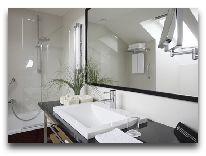 отель Neiburgs: Двухэтажные Apartments Deluxe