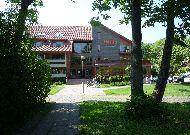 отель Hotel Nerija (Nida): Здание отеля