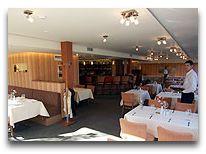 отель Hotel Nerija (Nida): Ресторан отеля
