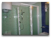 отель Hotel Nerija (Nida): Ванная комната